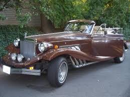 clenet automobile