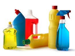 ammonia cleaning products