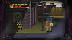 Minutemen - Games