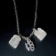 jewellery man
