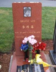bruce jun fan lee