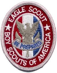 eagle scout patches