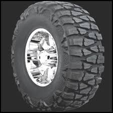jeep mud tire