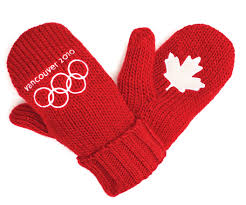 olympic gloves