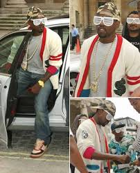 kanye west style fashion