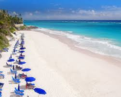 barbados best beach