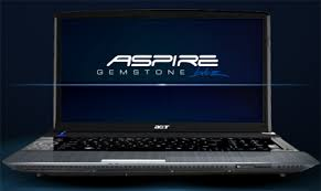 acer aspire gemstone blue