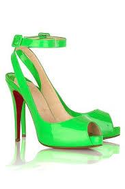high fashion pumps