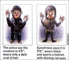 the monkey man