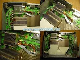 cooling xbox