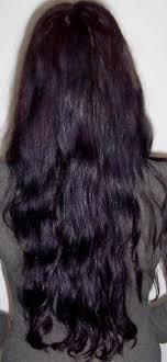henna indigo hair