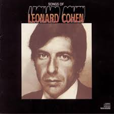 Leonard Cohen - The Songs Of Leonard Cohen