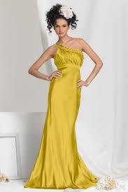 mustard color dress