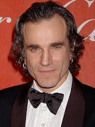 Daniel Day-Lewis to Play