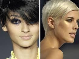 2008 short haircut