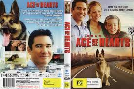 ace of hearts dvd