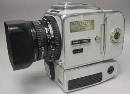 hasselblad kamera