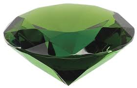emerald shaped diamond