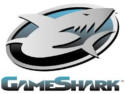GAMESHARK!!!