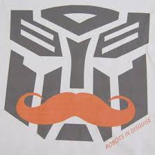 robots in disguise shirt