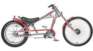schwinn chopper bikes