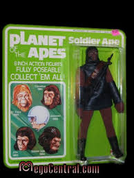 planet of the apes dolls