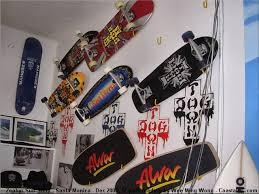 alva deck