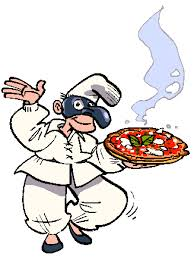 pulcinella da colorare