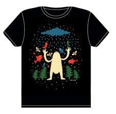 oxfam t shirts
