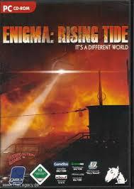 enigma rising tide