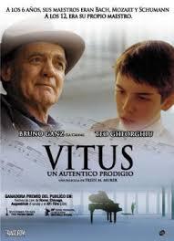 dvd vitus