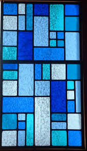 stained glass modern