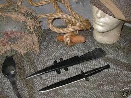 fairbairn sykes knife