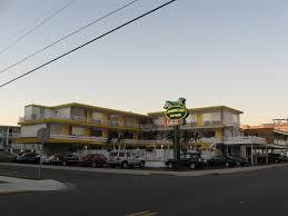 american motels