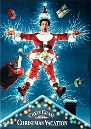 chevy chase christmas