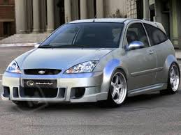 ford focus 3dr