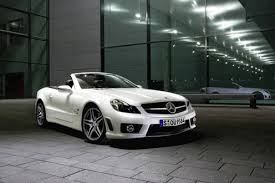 mercedes sl pictures