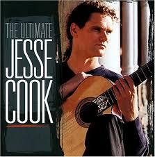 jesse cook album