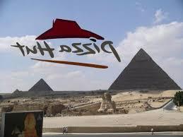 pizza hut in egypt