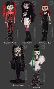 begoths dolls