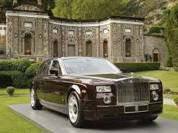 rolls royce phantom price