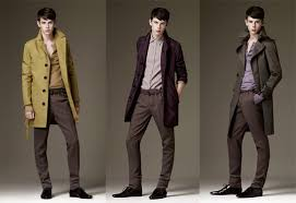 burberry collections