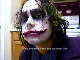 joker outfit