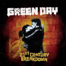 new album green day