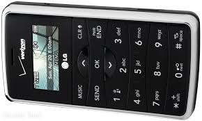 lg phone for verizon