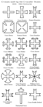 maltese cross symbol
