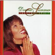Donna Summer - Christmas Spirit