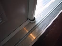 metal door threshold