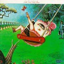 Little Feat - Texas Rose Cafe