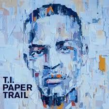 paper trail album